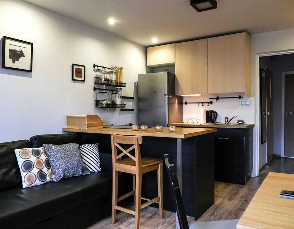 Home Staging mieszkanie Łódź
