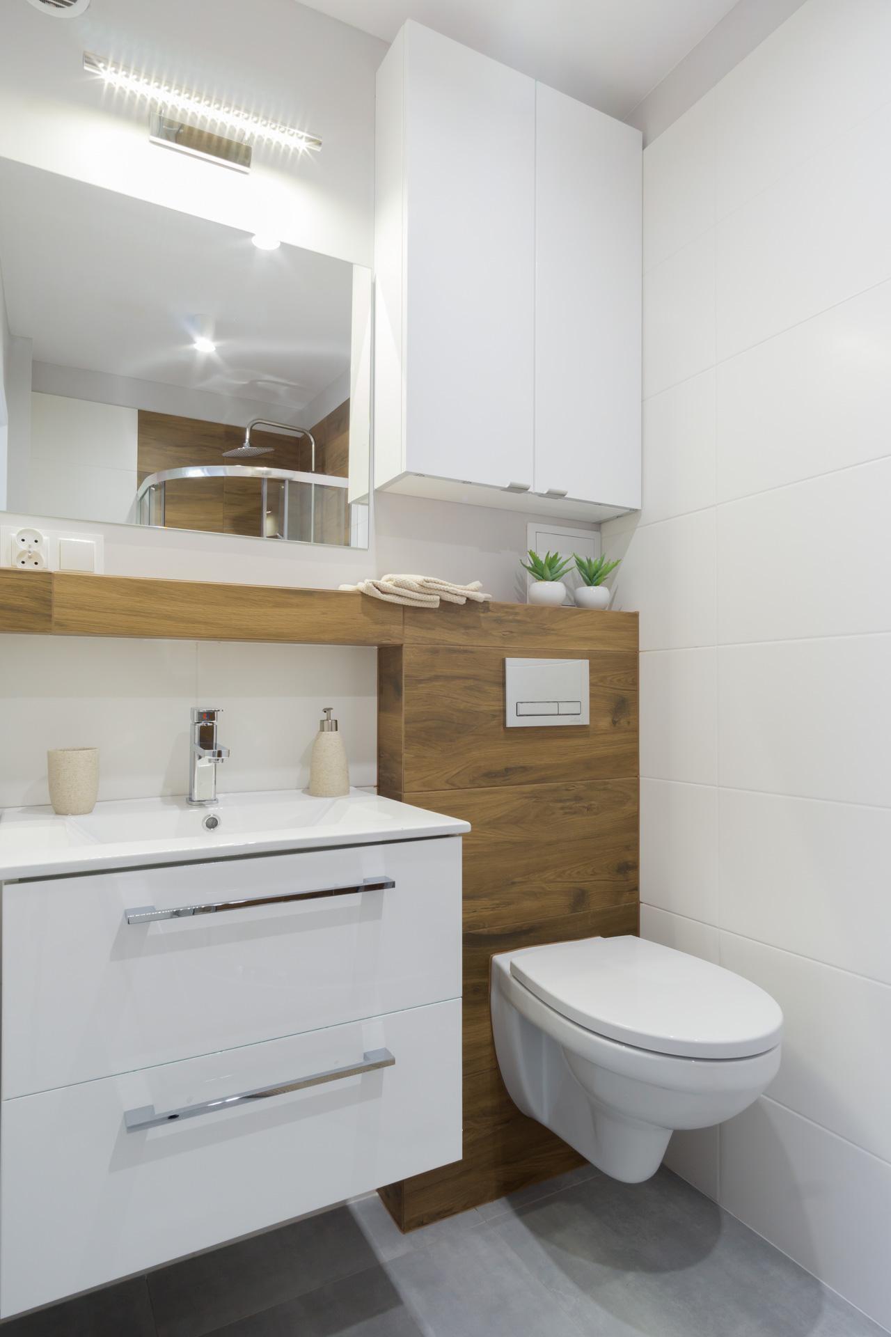 zdjecia mieszkania łazienka