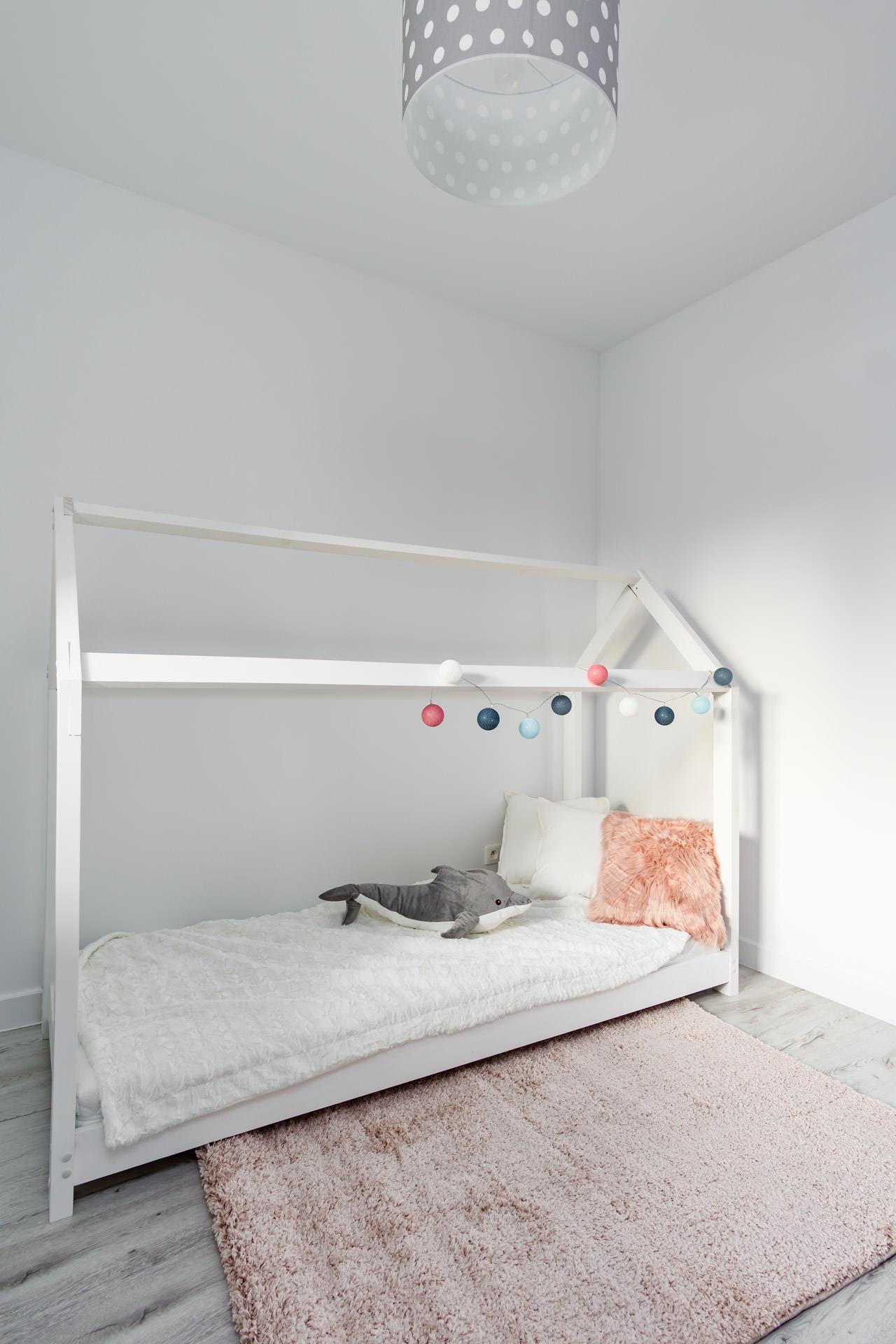 Home staging pokój dziecięcy