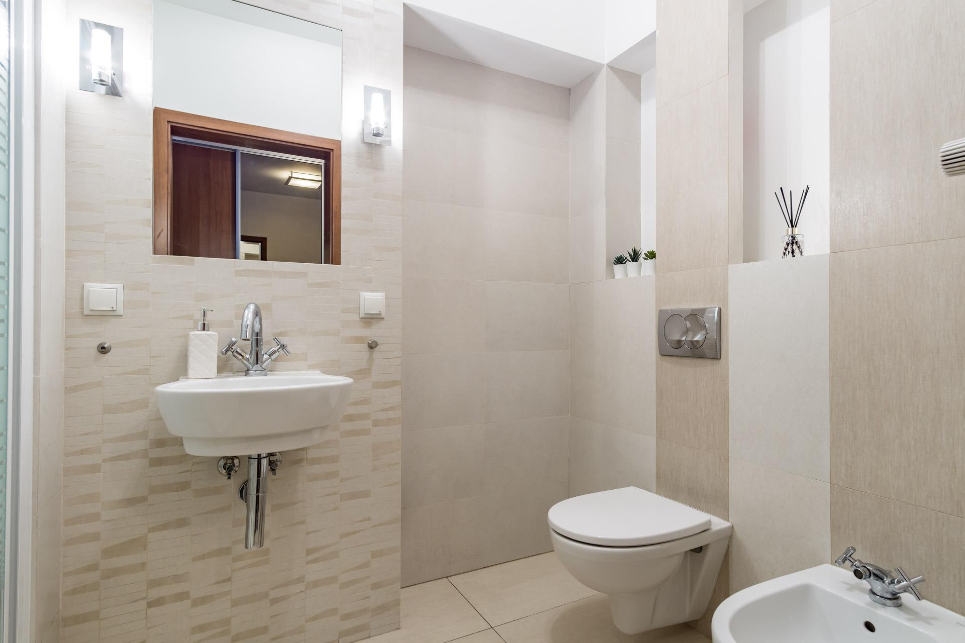 home-staging łazienka