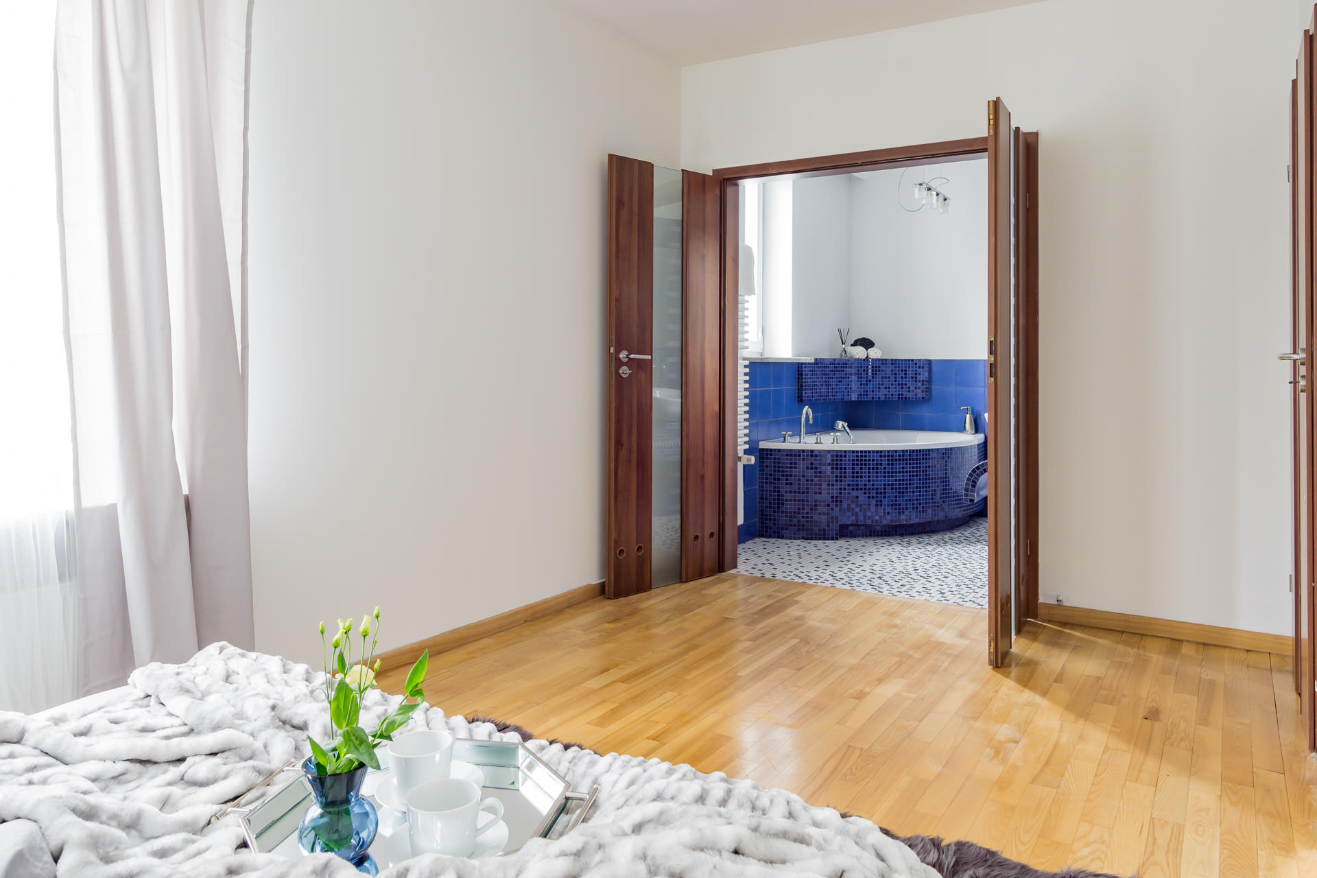 Home staging apartament