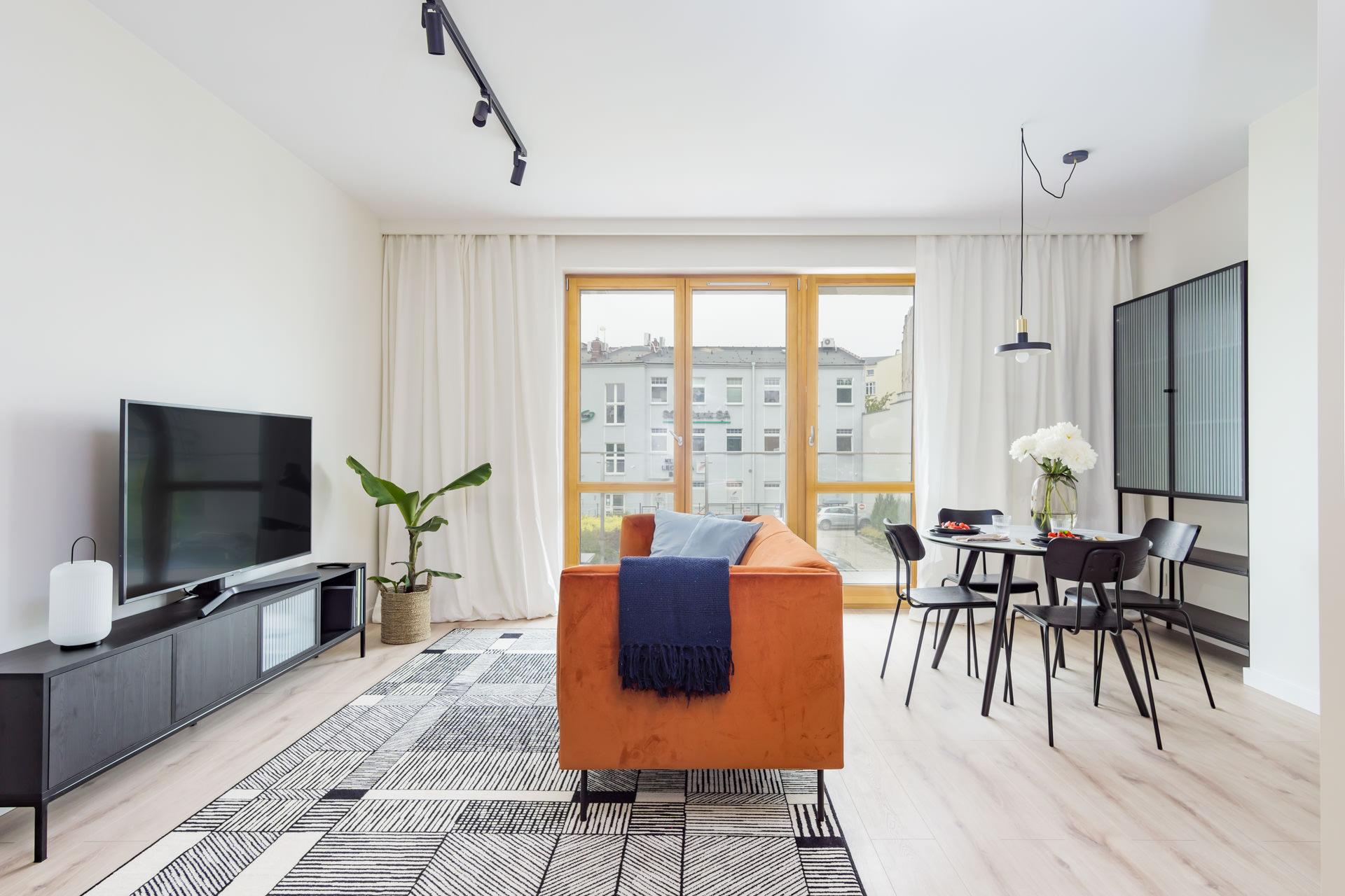 zdjęcia mieszkania centrum