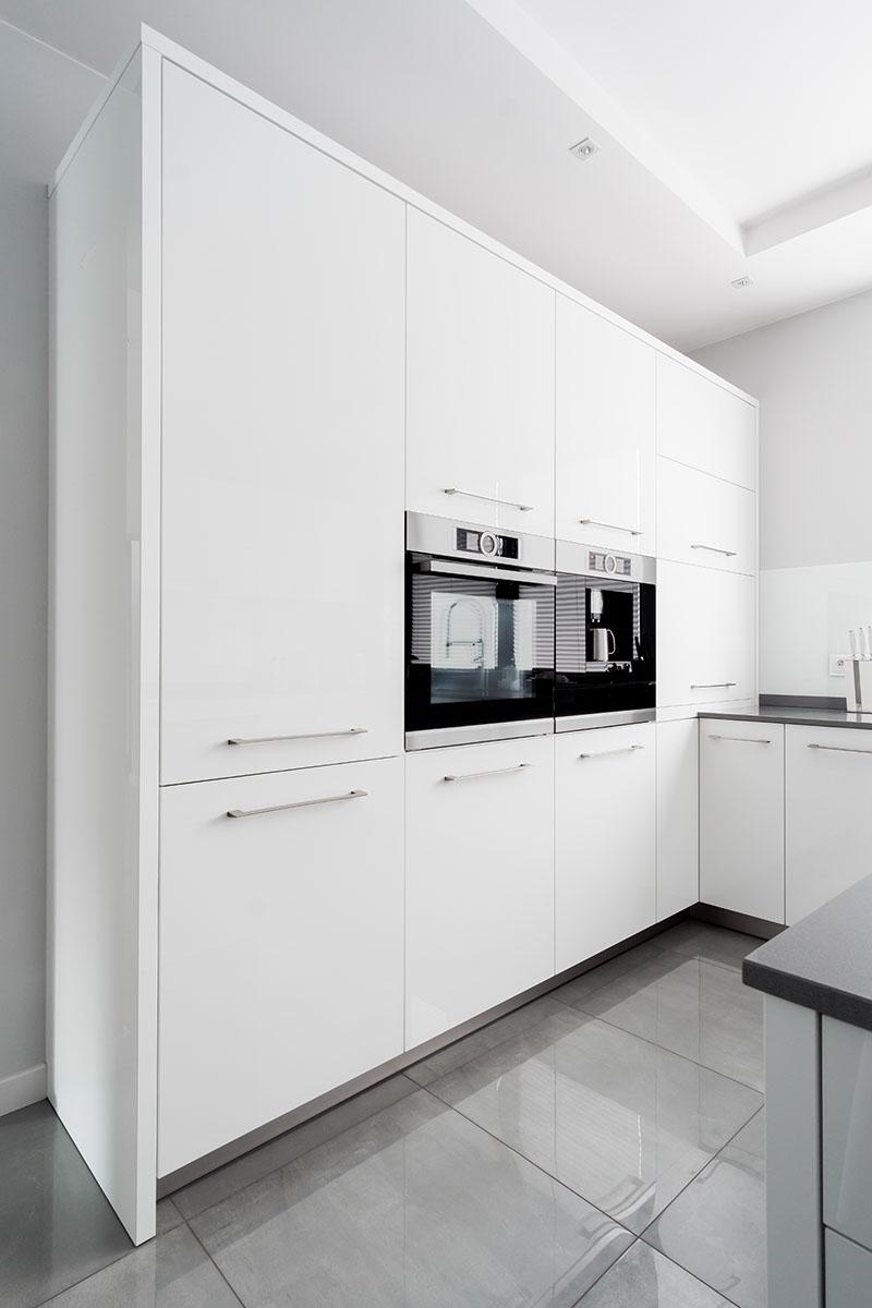 Zdjecia wnętrz, nowoczesna kuchnia w obiektywie Wow House