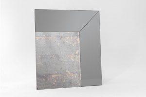 Lustro Elements kwadratowe