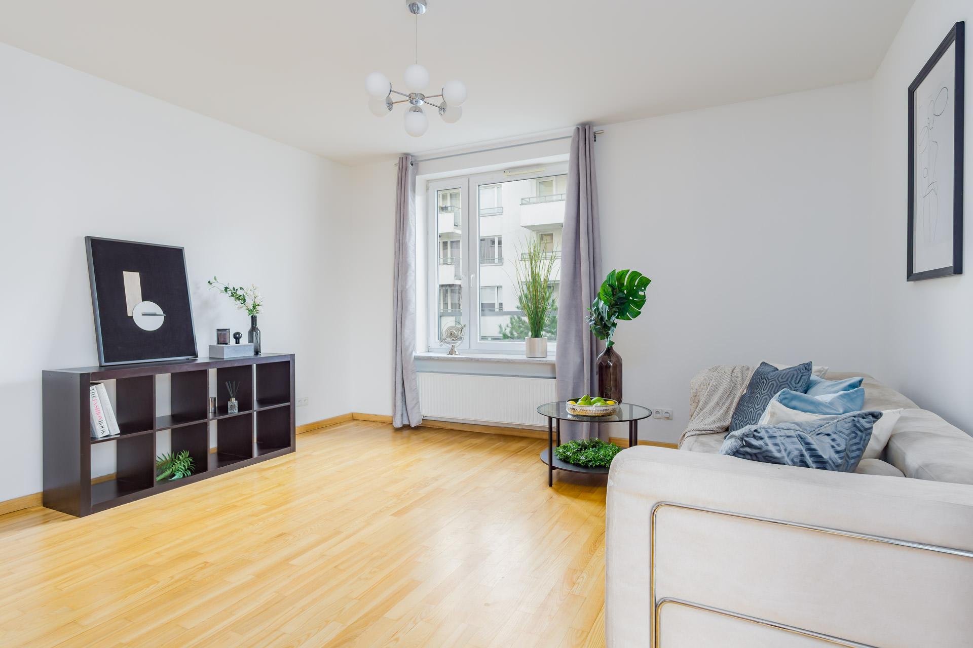 Home staging cena sprzedaży