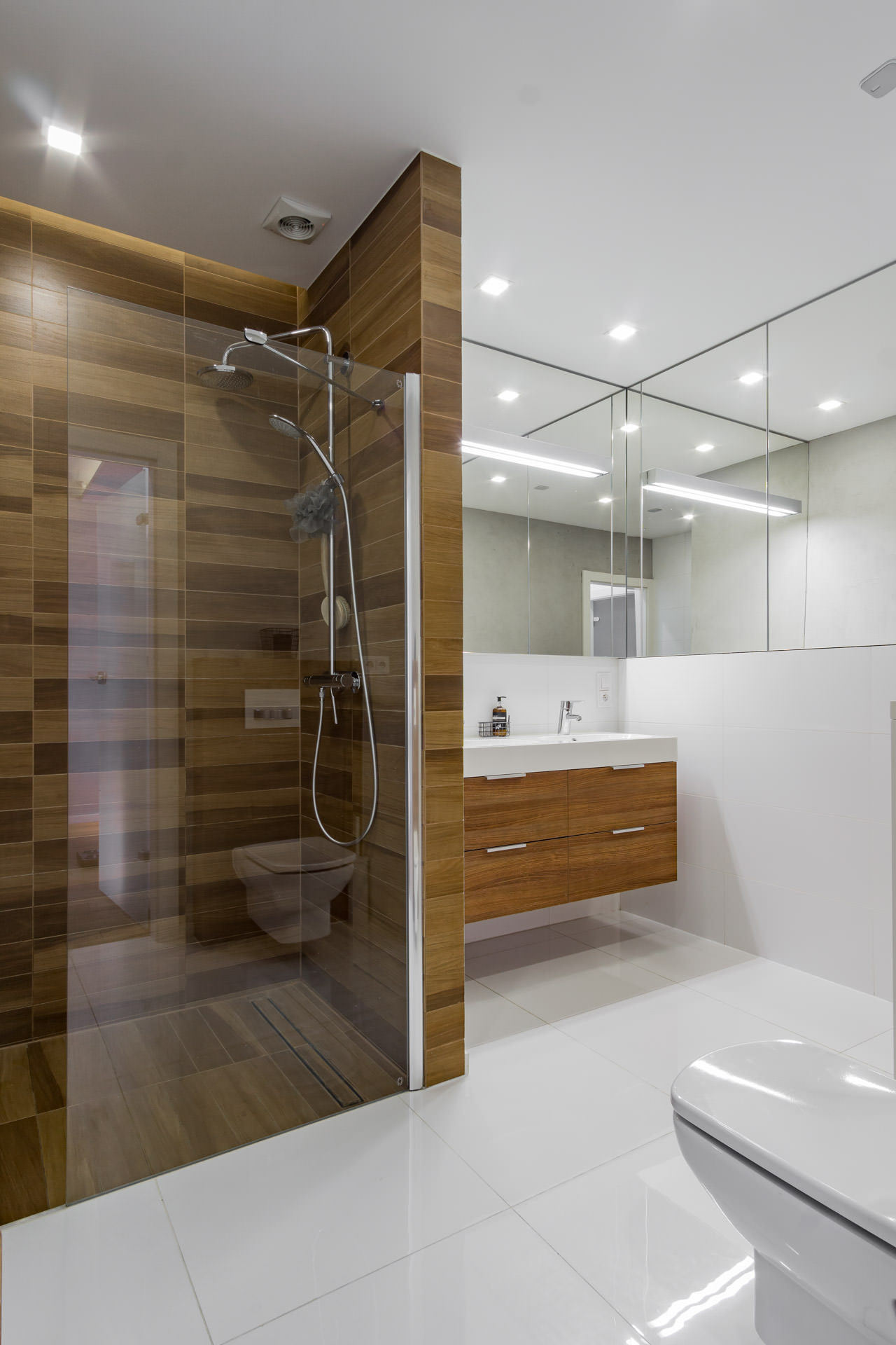 Zdjęcia wnętrz - łazienka